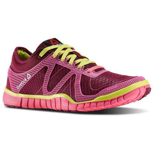 25% de réduction supplémentaire sur tout l'Outlet Fitness et Trainning - Ex : Chaussures Reebok  Zlux TR pour Femme (Taille 35 à 40.5)