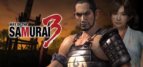 Way Of The Samurai 3 sur PC (Dématérialisé)