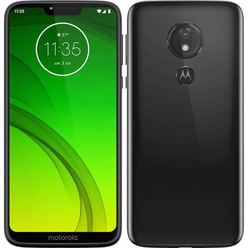 "Smartphone 6.2"" Motorola Moto G7 Power - RAM 4Go, 64 Go"