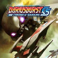 Dariusburst Chronicle Saviours sur PS4 (Dématérialisé)