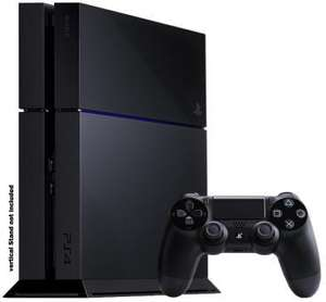 Console Sony Playstation 4 - 500 Go Noire ou Blanche