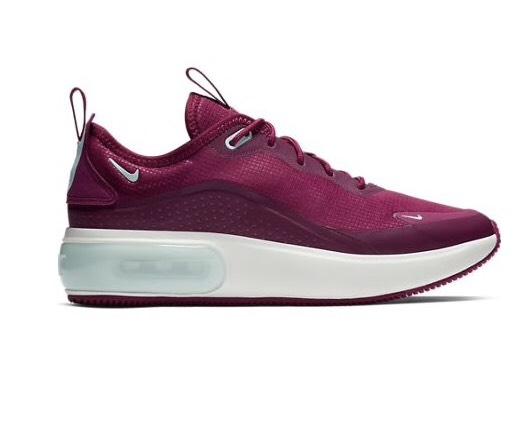 Baskets Nike Air Max Dia pour Femme - Taille 36.5 à 40