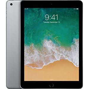 """Tablette 9.7"""" Apple iPad (2018) - 32 Go"""