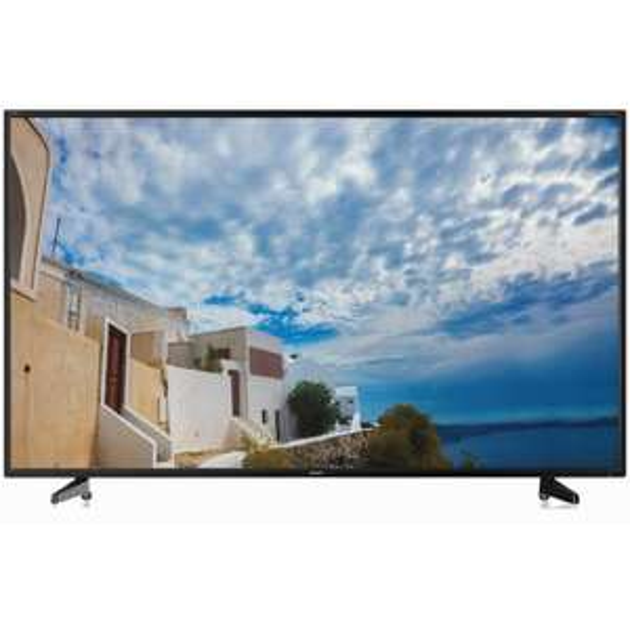 "TV 50"" Sharp LC-50UI7222E - LED UHD 4K, Noir"