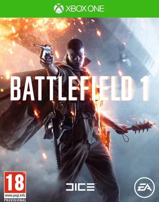 Battlefield 1 sur Xbox One