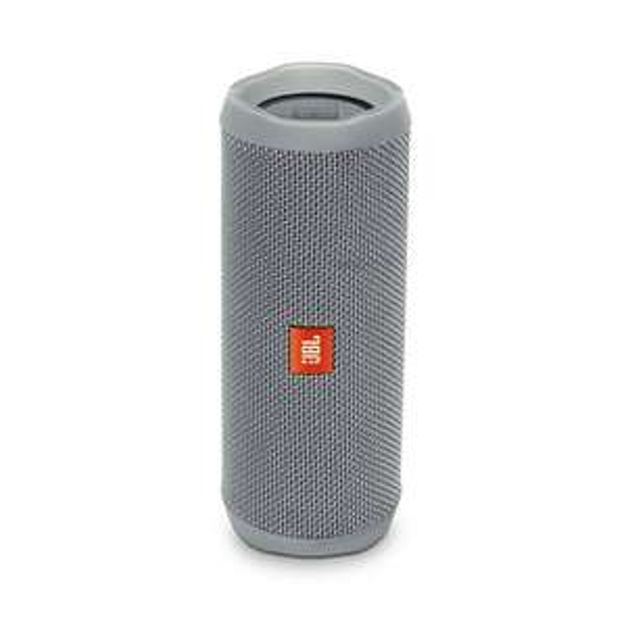 Enceinte Bluetooth JBL Flip 4 (blanc, gris ou rouge) - reconditionnée