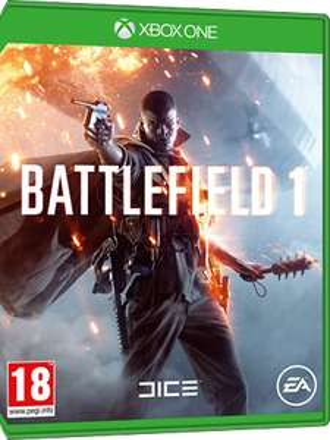 Jeu Battlefield 1 + Battlefield 1943 Bundle sur Xbox One (Dématérialisé)