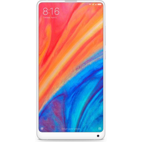 """Smartphone 5,99"""" Xiaomi Mi Mix 2S - S845, 64 Go, 6Go RAM (Via ODR de 50€)"""