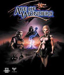 Age of Wonders sur PC (dématérialisé)