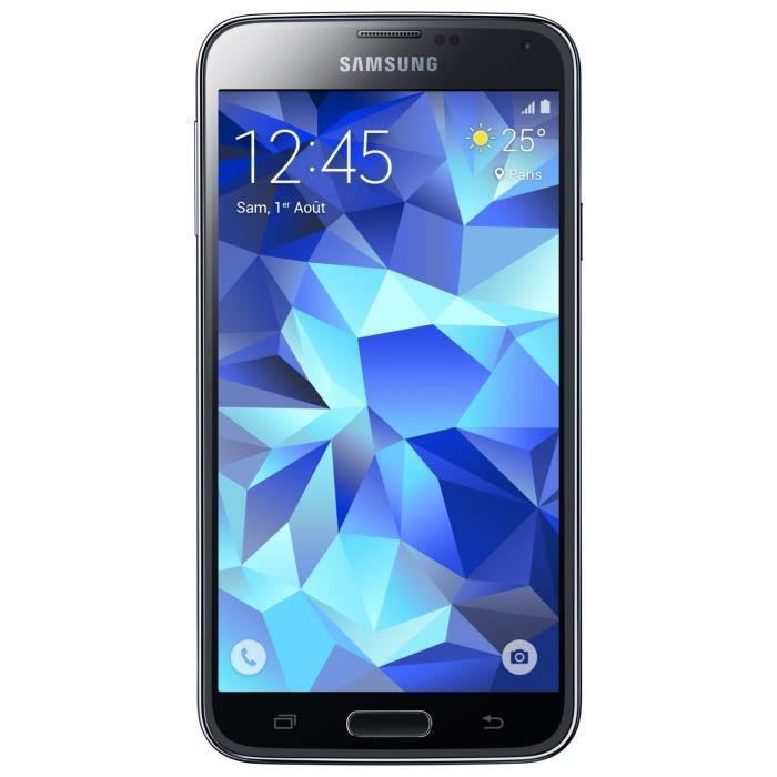 Smartphone Samsung Galaxy S5 Neo 16Go - Noir