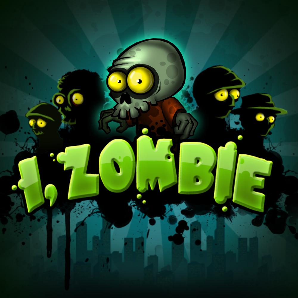 I, Zombie sur Nintendo Switch (Dématérialisé - Store Afrique du sud)