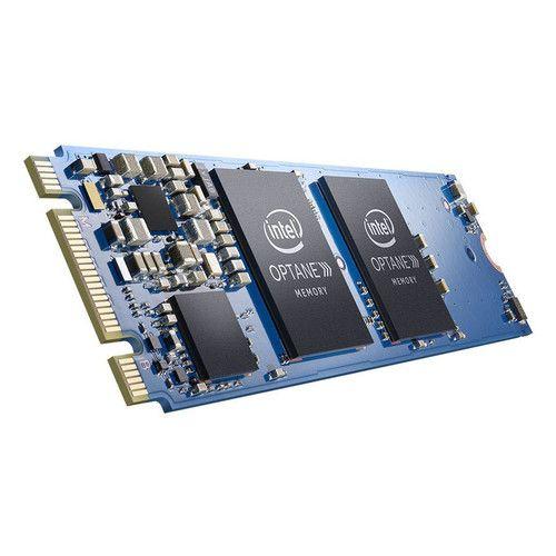 SSD M.2 Intel Optane - 16 Go (Type 2280)