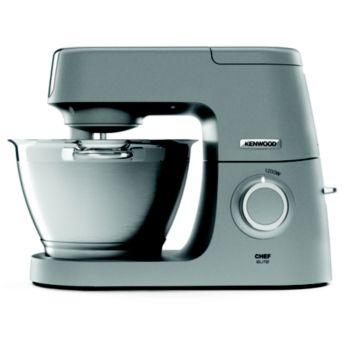 Robot pâtissier Kenwood KVC5305S Chef Elite + blender (via ODR)