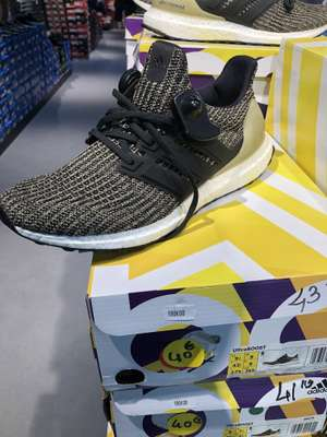 Chaussures Adidas Ultra Boost - Marseille (13015)