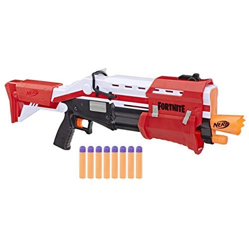 Jouet pistolet Nerf - Mega Fortnite (Hasbro E7065EU4) (Précommande)