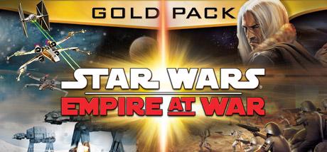 Star Wars Empire at War - Gold Pack sur PC (dématérialisé)