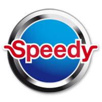 50€ de réduction dès 100€ pour toutes les prestations Speedy (hors exceptions)