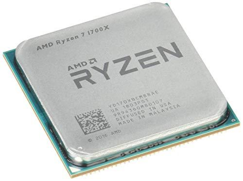 [Prime] Processeur AMD Ryzen 7 1700X - 3,8 GHz