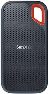 SSD externe Portable SanDisk Extreme - 1To