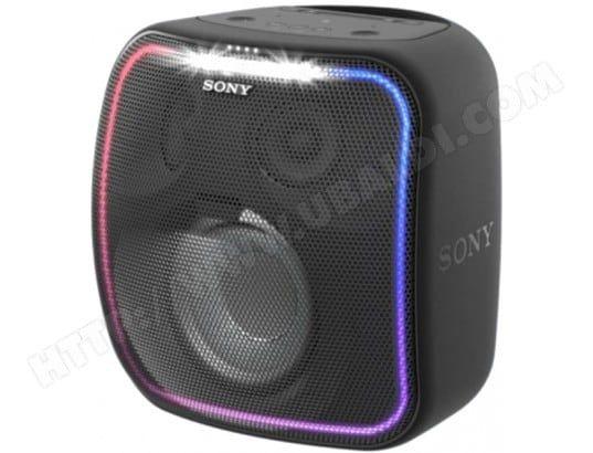 Enceinte Sans-fil SonySRSXB501GB.EU8 - Bluetooth
