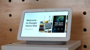 Assistant Google Home Hub - Version US ou AU