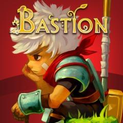 Sélection de Jeux Vidéo en promotion - Ex : Bastion sur PS4 (Dématérialisé)