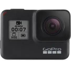 Caméra sportive GoPro Hero 7 Black (+ Jusqu'à 77.25€ en SuperPoints)