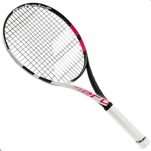 Raquette Babolat Pure Aero Lite Pink (sportsystem.fr)