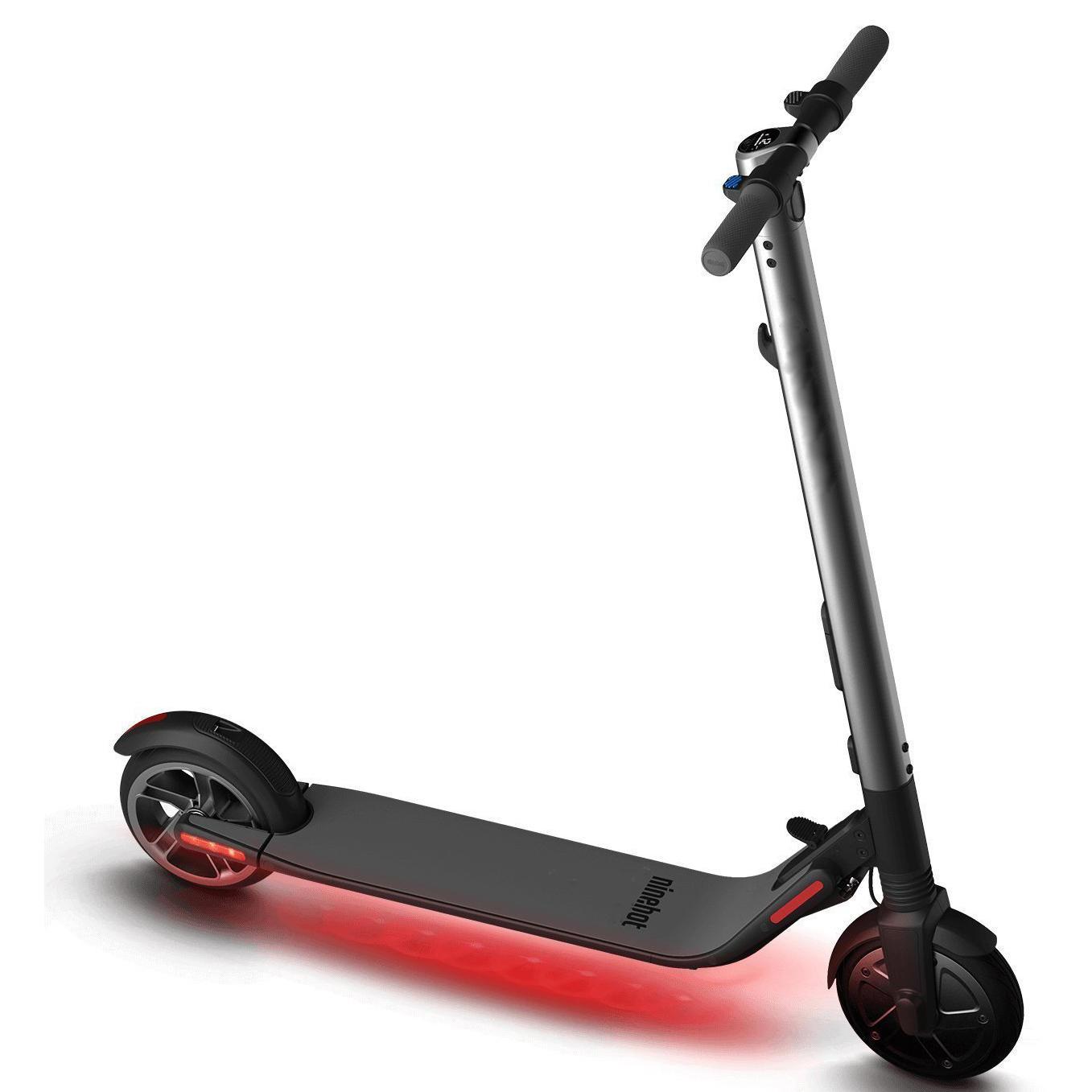 Trottinette électique Ninebot KickScooter ES2