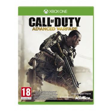 Call of Duty : Advanced Warfare sur Xbox One