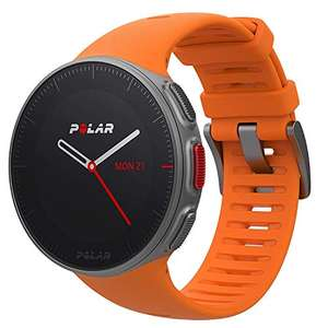 Montre GPS Polar Vantage V Cardiofréquencemètre - Orange