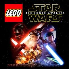 Sélection de Jeux Star Wars en prmotion sur Xbox 360 et Xbox One - Ex : Lego Star Wars : le Réveil de la Force