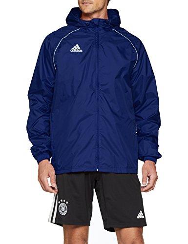 Veste de pluie Homme Adidas Core 18 - Taille M ou L