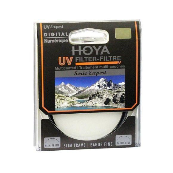 Filtre UV Hoya série Expert - 58mm