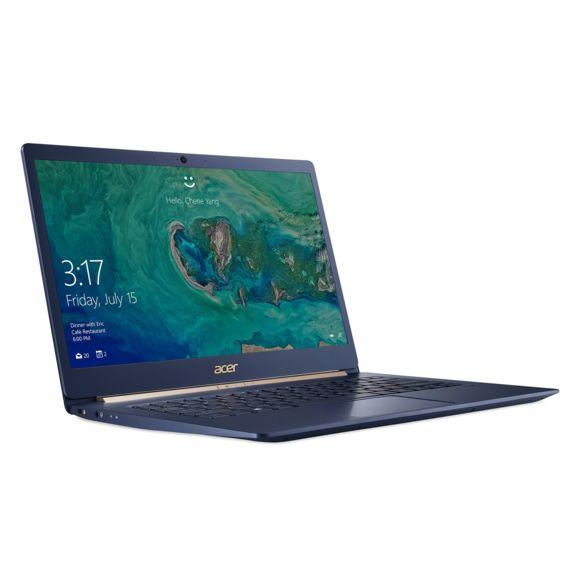 "Pc Portable 14"" Tactile Acer Swift 5 SF514-52T-57MK - i5-8250U, 8Go RAM, 256Go SSD"