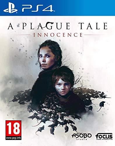 [Précommande] A Plague Tale : Innocence sur PS4 ou Xbox One