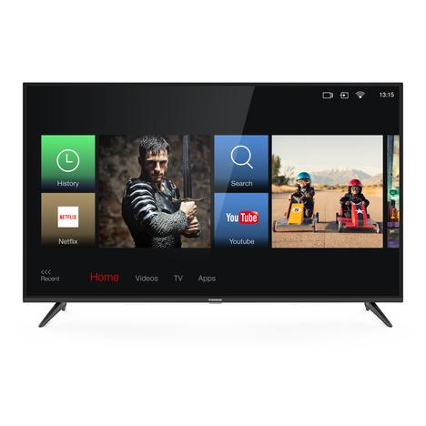 """TV LED 50"""" Thomson 50UD6326 - 4K Ultra HD, HDR, Smart TV"""