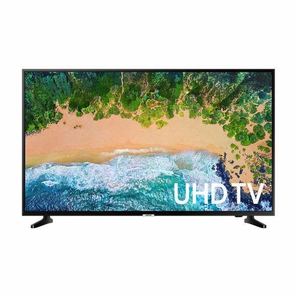 TV 43'' Samsung UE43NU7020 - 4K UHD