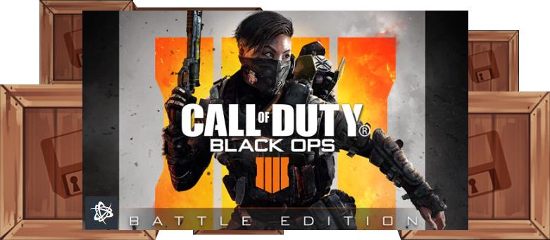 Humble Monthly Bundle : Call of Duty IIII + 6 jeux sur PC (Dématérialisés)