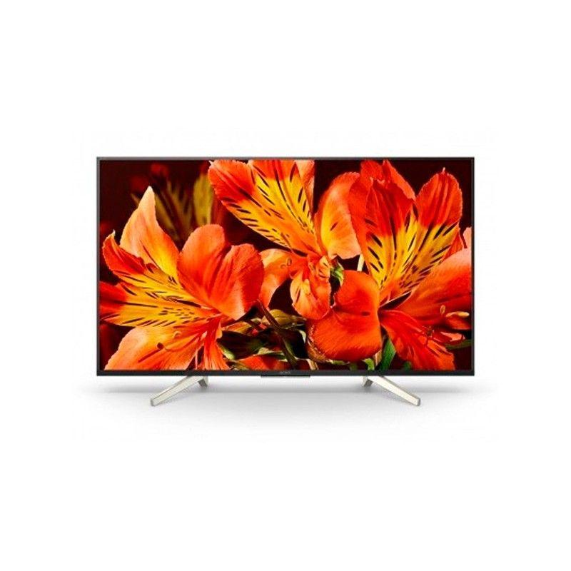 """TV 55"""" Sony KD55XF8596 - 4K HDR (+ jusqu'à 169.99€ en superpoints)"""
