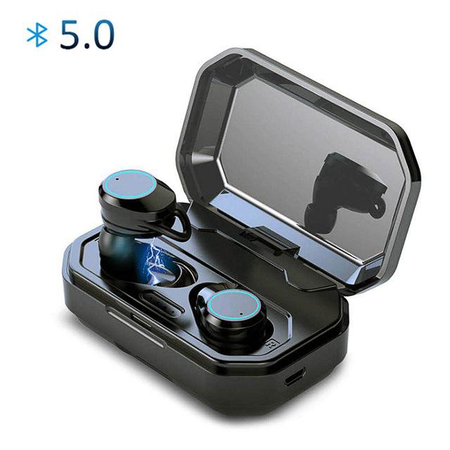 Écouteurs TWS - Bluetooth
