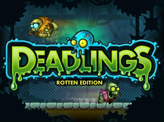 Jeu Deadlings Rotten gratuit + cartes sur PC (Dématérialisé - Steam)