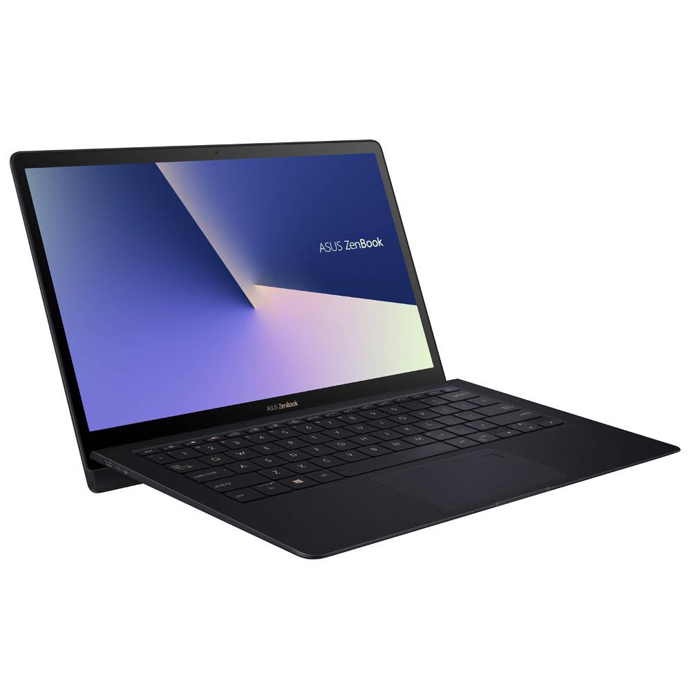 """PC portable 13.3"""" full HD Asus ZenBook S 13 UX391UA-ET039T - i7-8550U, 8 Go de RAM, 256 Go en SSD, Windows 10, bleu"""