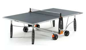 Table de ping-ping Cornilleau 150S Crossover outdoor - Gris