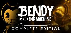Bendy and the Ink Machine sur PC (Dématérialisé)