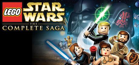 LEGO Star Wars - The Complete Saga sur PC (Dématérialisé - Steam)
