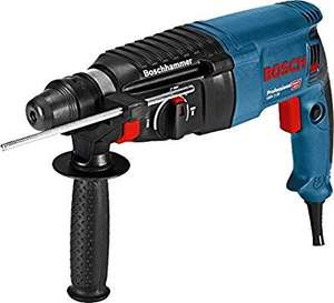 Perforateur SDS-plus Bosch PRO GBH 2-26 Professional + Coffret 26 Outils Gedore | 06112A3000