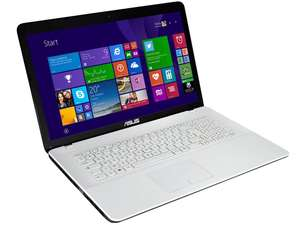 "PC Portable 17.3"" Asus X751LN-TY113H (Intel Core i5, 4Go RAM, 1To HDD, GeForce 840M)"
