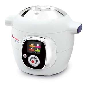 Multicuiseur intelligent Cookeo Moulinex CE704110