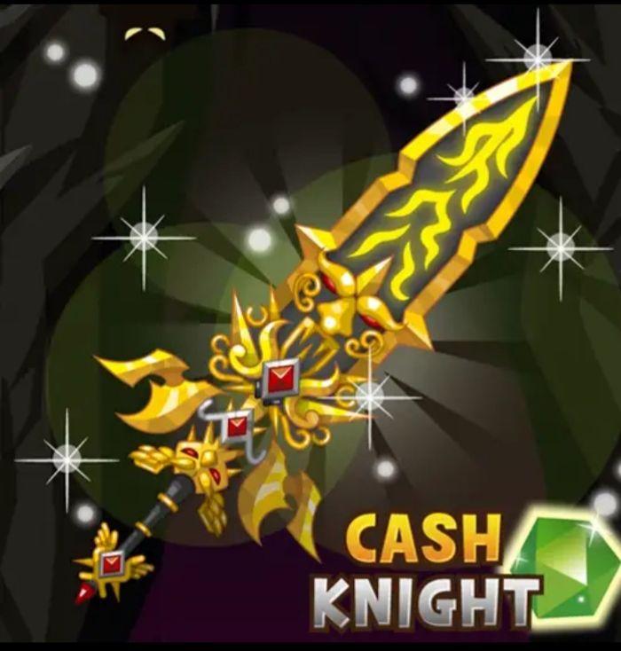 Cash Knight Soul Special Gratuit sur Android